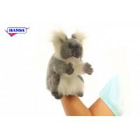 Hansa Игрушка на руку Коала 23 см