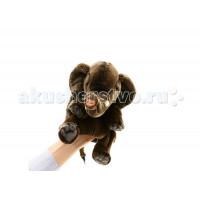 Hansa Игрушка на руку Слон 24 см