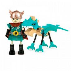 Hape Фигурки Укротитель и дракон
