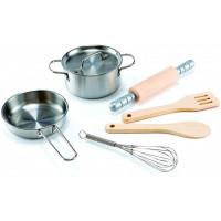 Hape Набор посуды для шеф-повара