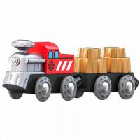 Hape Зубчатый поезд