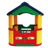 Happy Box Игровой домик JM-802А