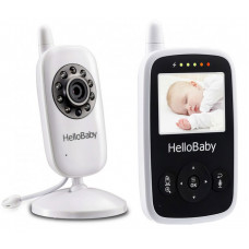 HelloBaby Видеоняня HB24
