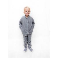 Hippychick Комплект флисовый (куртка, штаны)