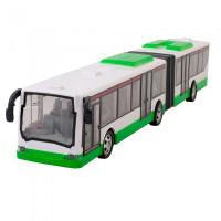 HK Автобус радиоуправляемый 666-676A