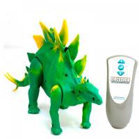 HK Industries Динозавр Стегозавр на инфракрасном управлении