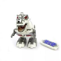 HK Робот-Динозавр трансформер 6028A