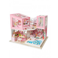 Hobby Day Румбокс Розовый фламинго
