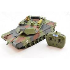 Hobby Engine Танк на радиоуправлении M1A1 Abrams 63.5 см