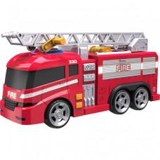 HTI Машинка Roadsterz Пожарная