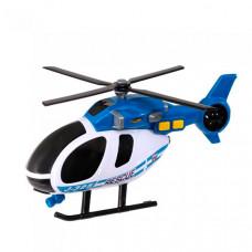 HTI Спасательный вертолет Teamsterz 25 см