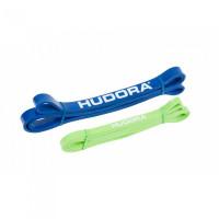 Hudora Фитнес лента 2 шт (76749)