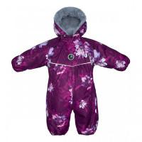 Huppa Комбинезон-спальный мешок для малышей с принтом Mary W20-21