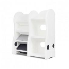 Ifam Стеллаж для игрушек Design Organaizer Smart-2