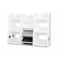 Ifam Стеллаж для игрушек Design Organaizer Smart-3