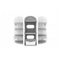 Ifam Стеллаж для игрушек DesignToy-10