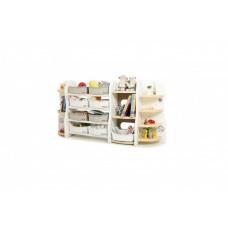 Ifam Стеллаж для игрушек DesignToy-8