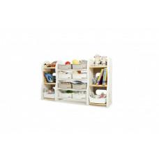 Ifam Стеллаж для игрушек DesignToy-9