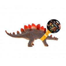 Играем вместе игрушка Стегозавр со звуком ZY624665-IC
