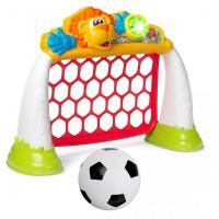 Игровой центр Chicco Футбол Dribbling Goal League
