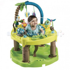 Игровой центр Evenflo ExerSaucer Amazon