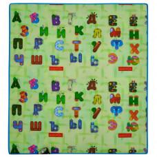 Игровой коврик BabyPol Двойной лабиринт 200х180 см
