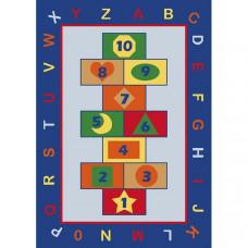 Игровой коврик Confetti Kids Коврик Rugs Game 3 мм 133х190 см