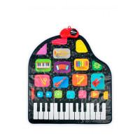Игровой коврик Happy Baby музыкальный Grammix