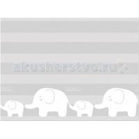 Игровой коврик Parklon Двухсторонний Prime Living Коалы-Слоники за хвостики 180х200 см