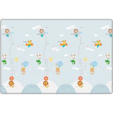 Игровой коврик Parklon Eco Clean 210x140x1.3 см