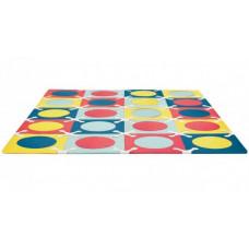 Игровой коврик Skip-Hop Напольный коврик мульти микс
