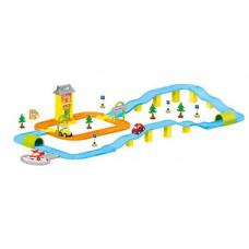 Игровой набор дорога с машинками