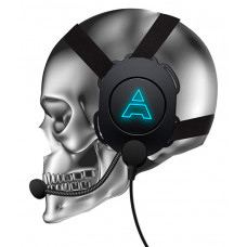 Игровые наушники с микрофоном Arkade