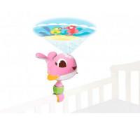 """Игрушка-проектор Tiny Love """"Коди"""" розовый"""