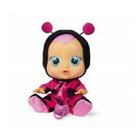 IMC toys Crybabies Плачущий младенец Леди Баг
