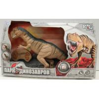 Интерактивная игрушка 1 Toy Robo Life Динозавр на ИК управлении