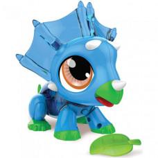 Интерактивная игрушка 1 Toy РобоЛайф Динозаврик с аксессуаром