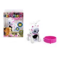 Интерактивная игрушка 1 Toy Светомузики Котёнок
