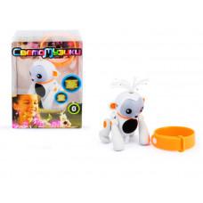 Интерактивная игрушка 1 Toy Светомузики Обезьянка