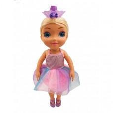 Интерактивная игрушка Ballerina Dreamer Кукла Танцующая Балерина свет звук 45 см