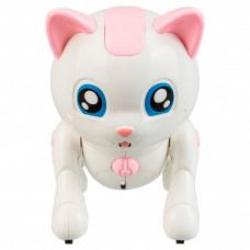 Интерактивная игрушка Defa кошка-робот IntellectiCat