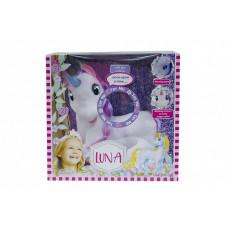 Интерактивная игрушка Dimian Единорог Luna