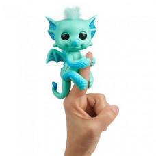 Интерактивная игрушка Fingerlings Дракон 12 см
