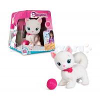 Интерактивная игрушка IMC toys Кошка Bianca