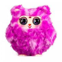 Интерактивная игрушка Tiny Furries Mama Pinky