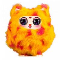 Интерактивная игрушка Tiny Furries Mama Pumpkin