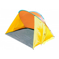 Jungle Camp Пляжный тент Miami Beach 200х150х125 см