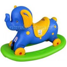 Качалка Pilsan Слон каталка