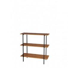 Калифорния мебель Стеллаж Атлантик 905