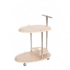 Калифорния мебель Стол сервировочный Фуршет